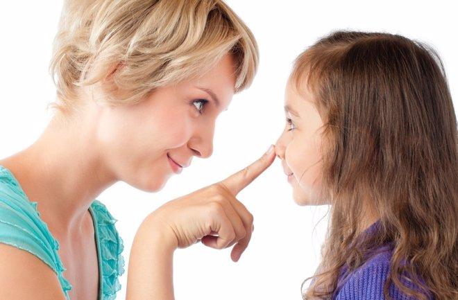 8 Defectos O Manías De Los Niños