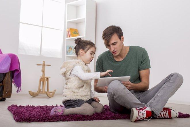 Educación digital para padres