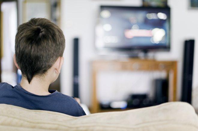 No todas las series de televisión aportan buenas valores a los niños