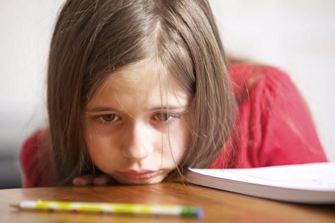Descubiertas nuevas pistas sobre el origen de la depresión en niños
