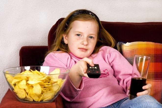 Las vacaciones hacen que los niños aumenten de peso.