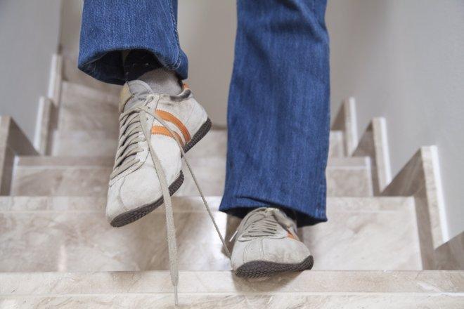 ¿Cómor Reducir Los Accidentes Domésticos?