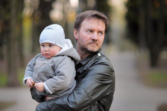 Cómo se resuelve el secuestro de un hijo propio