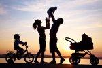 La silla de paseo ideal existe: 10 requisitos imprescindibles (ISTOCK)