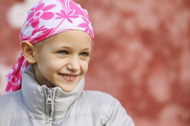 El ejercicio en niños con cáncer tiene importantes beneficios