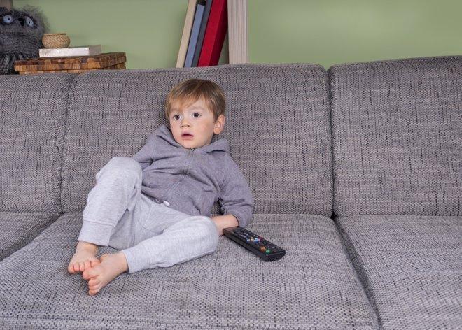 El prime time incide en la calidad de sueño de los niños