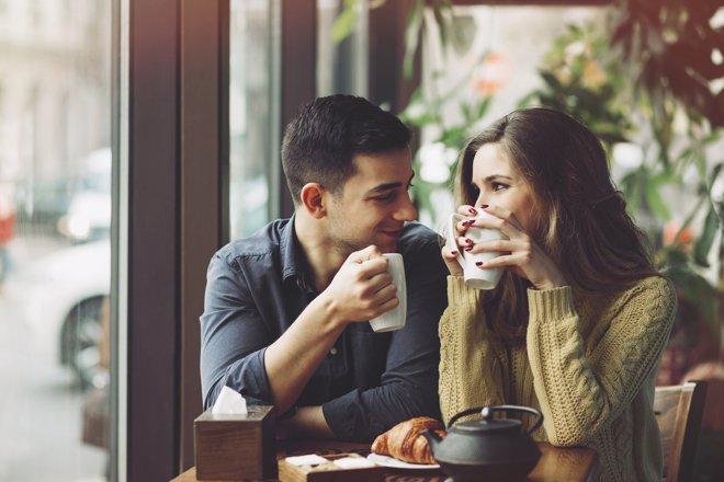 Los genes tienen mucho que decir a la hora de buscar pareja