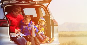Seguridad al volante: cómo prevenir los accidentes de tráfico en el coche...