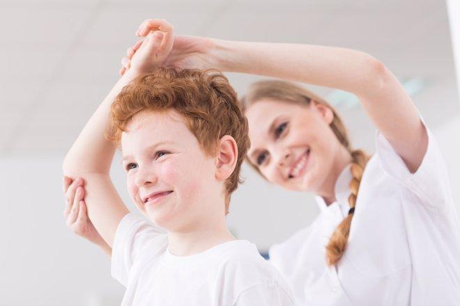 Espalda sana: mantén una buena postura