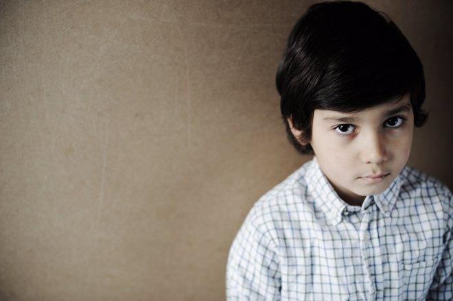 El estrés podría explicar los problemas digestivos en niños autistas