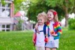 Así son sus primeros amigos: la amistad de 3 a 6 años (ISTOCK)