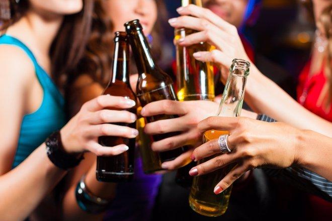 Los menores han tomado consciencia de los peligros del alcohol