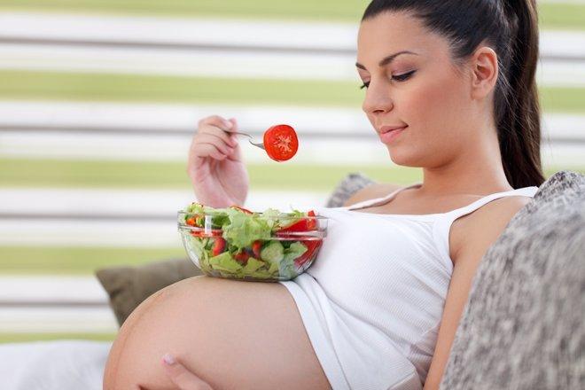 El ácido fólico muy beneficioso para prevenir malformaciones en el feto