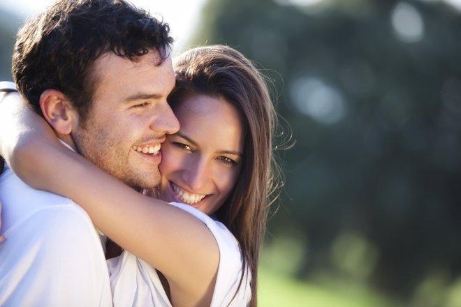 La felcidiad en la pareja a largo plazo