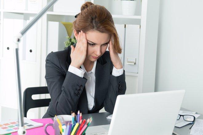 Estrés en el trabajo: 7 claves para controlarlo