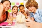 El cerebro del niño: ¿cómo sintonizar con sus dos hemisterios? (ISTOCK)