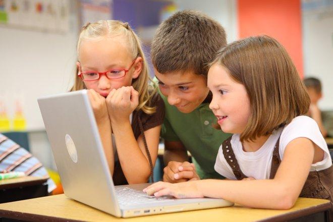 Los beneficios de las nuevas tecnologías para los alumnos