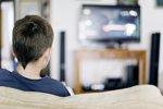 El efecto de los videojuegos violentos en los niños (ISTOCK)