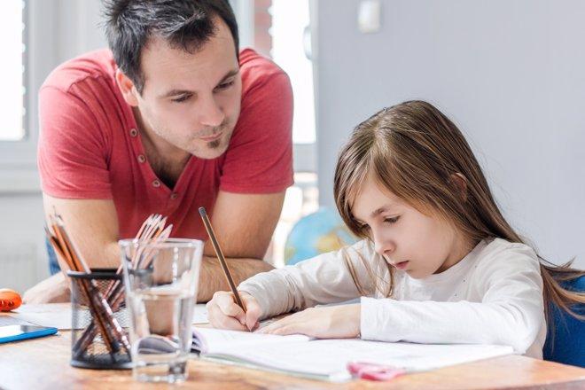 Estimular la autonomía en niños hiperactivos es imprescindible