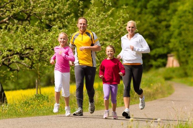 Técnicas para no sufrir haciendo ejercicio