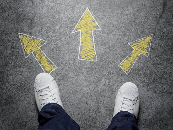 Adolescentes: cómo tomar decisiones