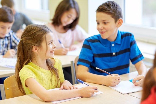 Niños y niñas: aprendizaje distinto