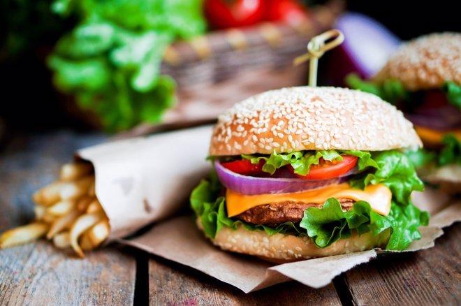 Se prevé un aumento de la comida rápida en los próximos años
