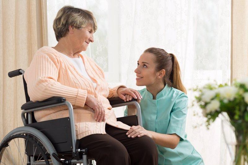 6 Consejos Para Afrontar La Enfermedad De Un Familiar