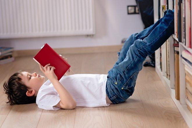El programa Leemos pretende incentivar la lectura