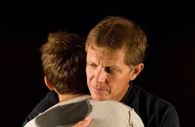 La violencia filo-parental es un problema actual