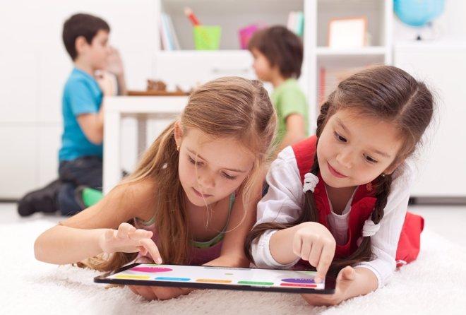 Cómo educar a nuestros nativos digitales