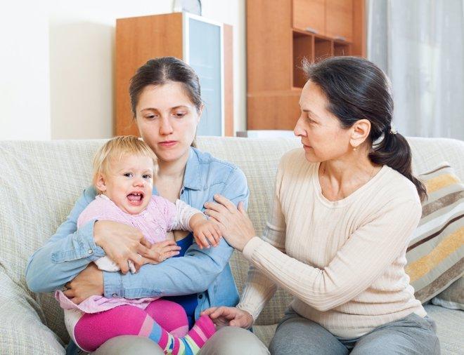 Ideas para cuidar a un familiar con depresión