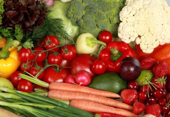 Dieta de primavera: alimentos imprescindibles