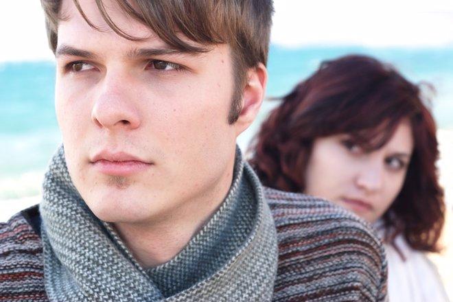 Guía para padres de adolescentes malhumorados