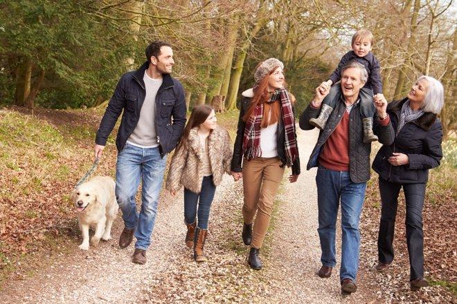 El ejercicio y el buen descanso aseguran una buena salud cardíaca