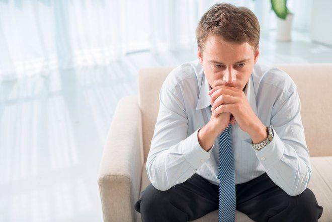 Cómo nos afecta preocuparnos en exceso