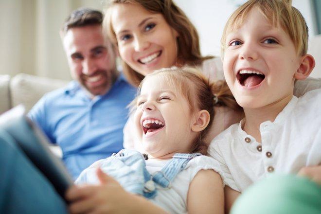 Tener hijos asegura una mayor esperanza de vida