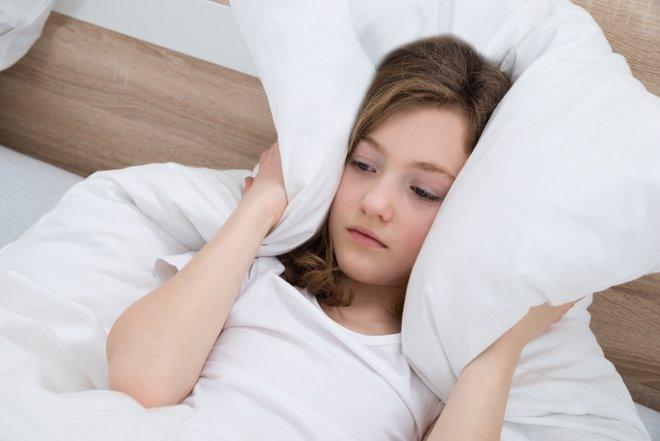 La falta de sueño en la infancia provoca falta de atención en preadolescentes