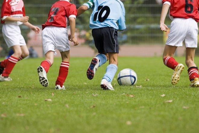 El deporte puede enseñar muchos valores