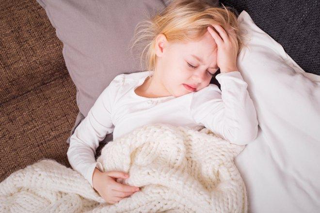 Cómo identificar los tipos de dolor en niños y tratarlos