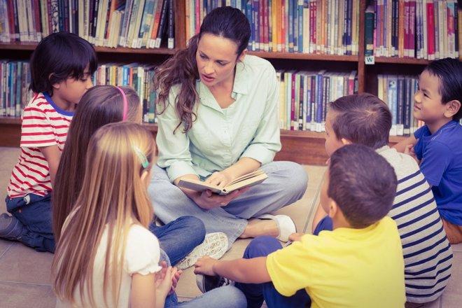 Un gran número de docentes cree que se debería aumentar las horas de lectura
