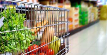 La cesta de la compra cambia por el envejecimiento de la población