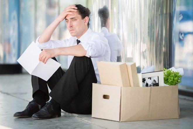 Ideas para superar una situación de paro o desmpleo