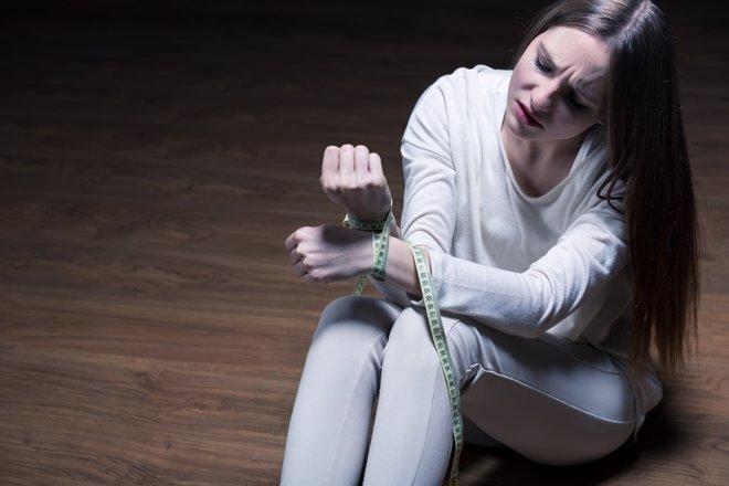 La importancia de detectar a tiempo un caso de anorexia