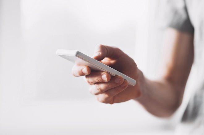 Crece el número de smartphones en España