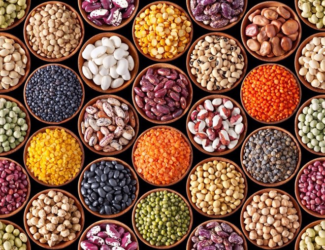 Las legumbres son unas buenas aliadas contra la diabetes