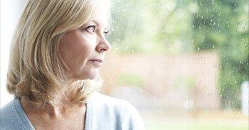 Síndrome del nido vacío, una de las principales causas de depresión en...