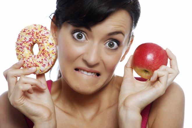 Perder y ganar peso rápidamente tiene consecuencias para la salud
