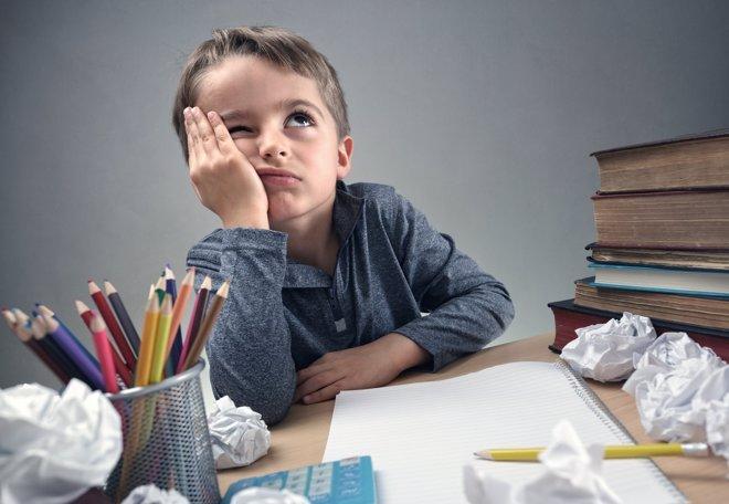Cómo ayudar a un niño con bajas capacidades