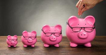 Actividades con las que enseñar el valor del dinero al niño